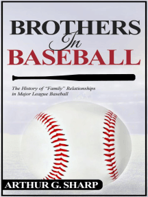 Brothers In Baseball