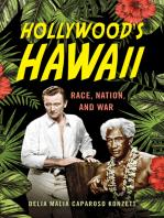 Hollywood's Hawaii
