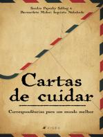Cartas de cuidar: Correspondências para um mundo melhor