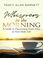 Whispers in the Morning