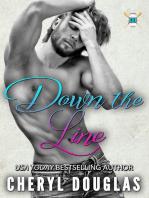 Down the Line (Sports Romance)