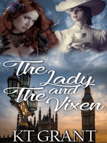 The Lady and the Vixen