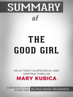 Summary of The Good Girl