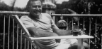 What Was Hemingway Doing in Cuba During World War II?