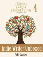 Indie Writer Unboxed