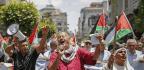 U.S. Mideast Plan Rejected By Palestinian Leaders, Panned By Former U.S. Envoys