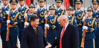 China Presses Trump To Compromise On Trade War Demands Ahead Of Key Meeting