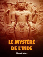 Le mystère de l'Inde