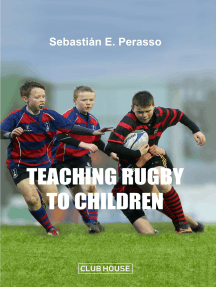 Teaching Rugby to Children