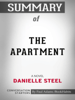 Summary of The Apartment