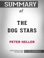 Summary of The Dog Stars