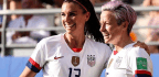 Here's Exactly When - and How - You Can Catch the USWNT's World Cup Games