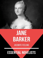 Essential Novelists - Jane Barker