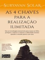 As 4 chaves para a realização ilimitada