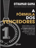 A fórmula dos vencedores