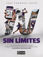 Sin límites: De una pequeña zapatería al mayor comercio electrónico deportivo de América Latina. La historia de Netshoeslatina (español argentino)