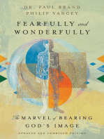 Fearfully and Wonderfully