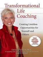 Transformational Life Coaching