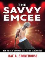 The Savvy Emcee