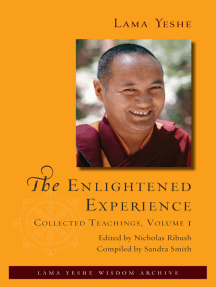 The Enlightened Experience: Collected Teachings, Volume 1