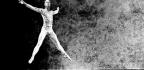 Remembering Merce Cunningham and Radical Dance in Postwar Paris