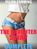 The Daughter Swap Complete