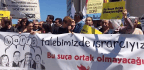 Turkey's 'Academics For Peace' Defend Their Beliefs From Prison Cells And Exile