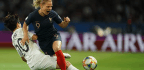 France Could Become First Country To Hold Men's, Women's World Cup Titles At Same Time