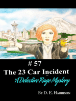 The 23 Car Incident