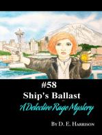 Ship's Ballast