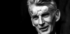 Paul Auster on the Time He Met Samuel Beckett