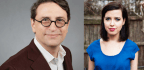 Irin Carmon and Jay Wexler Talk Ruth Bader Ginsburg, SCOTUS, and More