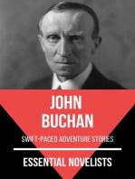 Essential Novelists - John Buchan