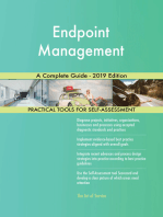 Endpoint Management A Complete Guide - 2019 Edition