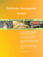 Distribution Management Systems A Complete Guide - 2019 Edition