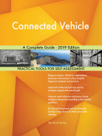 Connected Vehicle A Complete Guide - 2019 Edition