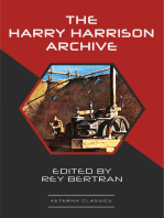 The Harry Harrison Archive