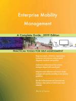 Enterprise Mobility Management A Complete Guide - 2019 Edition