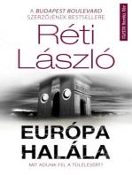 Európa halála
