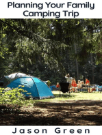 Planning Your Family Camping Trip