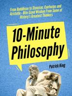 10-Minute Philosophy