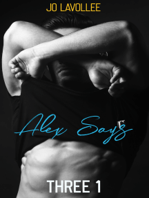 Alex Says