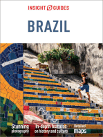 Insight Guides Brazil (Travel Guide eBook)