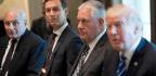 Former Secretary Of State Rex Tillerson Describes Jared Kushner's Secret Diplomacy