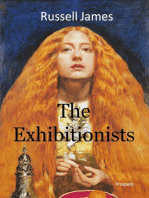 The Exhibitionists
