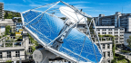 Solar Refinery Turns Light And Air Into Liquid Fuel