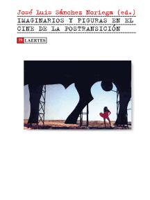 Imaginarios y figuras en el cine de la postransición