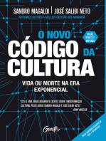 O novo código da cultura