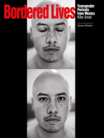 Bordered Lives: Transgender Portraits from Mexico