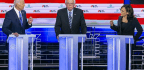 The 2020 Democratic Debates